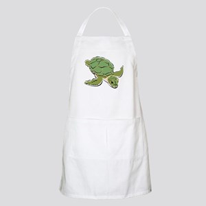 SEA TURTLE [2] Apron
